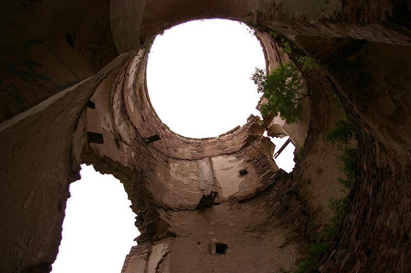 Червоноград, крепость