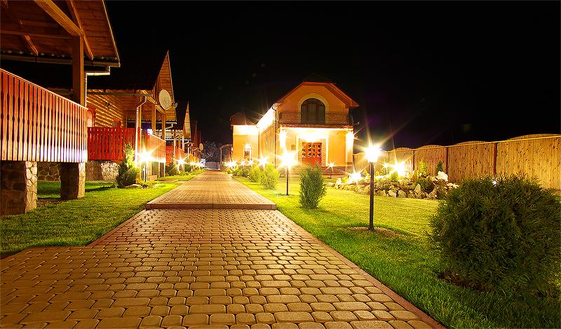 Солочин, Эльдорадо